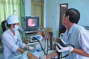 Củng cố, phát triển mạng lưới y tế cơ sở