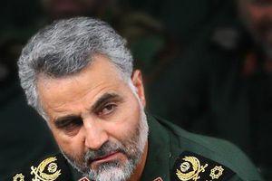 TT Trump ra lệnh không kích tiêu diệt tư lệnh quyền lực nhất của Iran