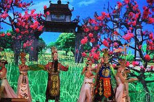 Khai mạc Lễ hội Tết Việt