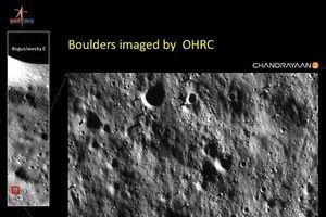 Ấn Độ lên kế hoạch trở lại mặt trăng sau vụ đổ bộ thất bại