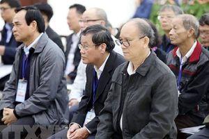 Xét xử 2 cựu Chủ tịch UBND TP Đà Nẵng cùng đồng phạm gây thiệt hại, thất thoát 22.000 tỷ đồng