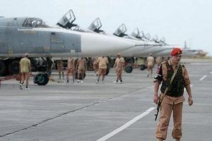 Nga chặn đứng cuộc tấn công căn cứ Hmeimim của phiến quân