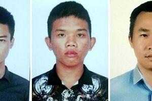 Bà Rịa-Vũng Tàu: Xét xử sơ thẩm ba ngư dân hại chết bạn thuyền