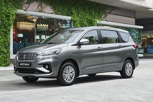 Bảng giá ôtô Suzuki tháng 1/2020: Ưu đãi lớn