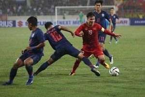 AFC vô tình khơi lại 'nỗi đau' của Thái Lan trước U23 Việt Nam