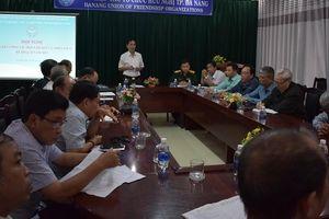 19 chi Hội hữu nghị Việt Nam – Campuchia cấp huyện, xã được thành lập tại Đà Nẵng năm 2019