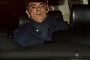 Đào tẩu sang Lebanon, cựu chủ tịch Nissan đã yên thân?
