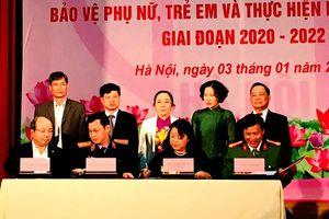 Các cấp hội phụ nữ Hà Nội giúp 2.390 hộ gia đình thoát nghèo