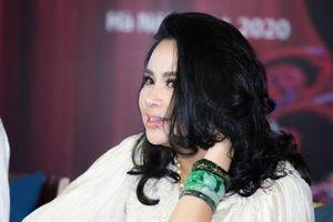 Diva Thanh Lam: 'Tôi không quá lạm dụng việc thẩm mỹ'