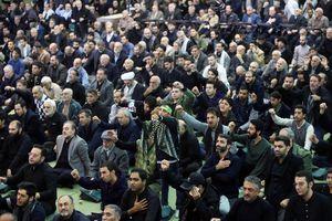 Tín đồ Hồi giáo Iran khóc than tư lệnh, đòi 'cái chết cho nước Mỹ'
