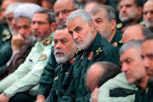 Tư lệnh Soleimani bị ám sát, Iran mất nhân vật 'không thể thay thế'