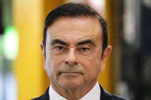 Những câu hỏi hóc búa xung quanh cuộc đào tẩu gây sốc của cựu Chủ tịch Nissan