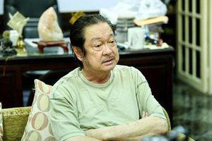 Diễn viên 'Ván bài lật ngửa' Nguyễn Chánh Tín đột ngột qua đời tại nhà riêng, hưởng thọ 68 tuổi