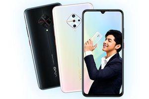 Bảng giá điện thoại Vivo tháng 1/2020: Đồng loạt giảm giá trước Tết