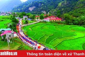Lan tỏa những giá trị đẹp của lễ hội Mường Ca Da trong đời sống cộng đồng