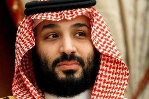 Thái tử quyền lực dẫn dắt Arab Saudi