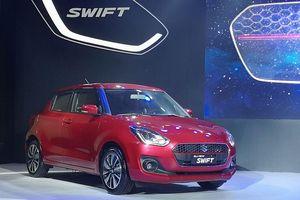 Giá xe ôtô Suzuki mới nhất tháng 1/2020: Ưu đãi tới 60 triệu đồng