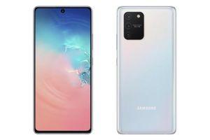 Bộ đôi Galaxy S10 Lite và Note10 Lite sắp được 'trình làng'