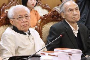 Hội đồng sách Quốc gia và GS Hồ Ngọc Đại 'đàm phán bất thành': Một hồi kết xa vời