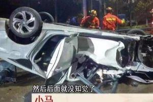 Cô gái bị cắt cụt chân vì tai nạn do đối tượng xem mắt gây ra nhưng người kia thản nhiên: 'Cưới anh đi, anh mới trả viện phí cho em'