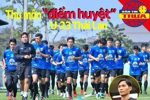 U-23 Thái Lan lộ 'tử huyệt'; Siêu cúp QG đấu ở sân Thống Nhất