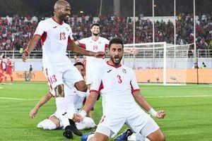 U23 Jordan, kẻ thách thức đáng gờm