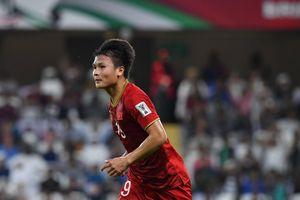 AFC dành cho Quang Hải những 'lời có cánh' trước VCK U23 châu Á 2020