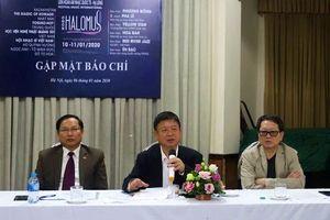 2.000 khán giả chờ đón Festival âm nhạc quốc tế Hạ Long