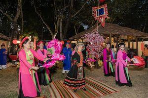 Tết Việt sẽ hút khách du lịch