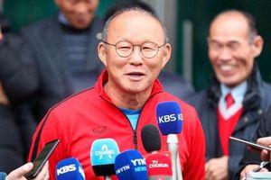 U23 Việt Nam chốt danh sách, thầy Park tiết lộ bí quyết