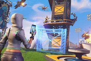 Doanh thu 1,8 tỉ USD, Fortnite là game kiếm nhiều tiền nhất 2019