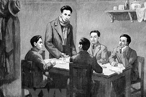 Đảng Cộng sản Việt Nam ra đời - bước ngoặt to lớn trong lịch sử