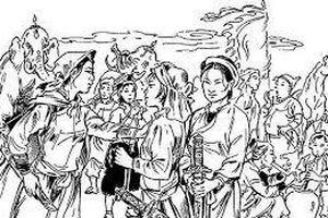 Nhụy Kiều tướng quân (Kỳ 7)