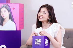 Suni Hạ Linh hát 'Sóng gió'