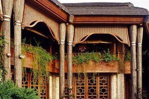 Khám phá cung điện dừa, nơi ở của phó Tổng thống Philipines