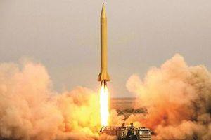 Tiềm lực quân sự đáng nể của Iran trước siêu cường quân sự Mỹ