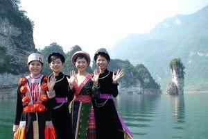 Tuyên Quang: Đẩy mạnh phát triển du lịch Na Hang