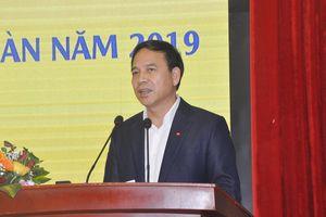 Công đoàn Quảng Ninh: 27% thỏa ước lao động tập thể đạt loại A