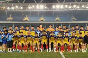 FIFA dự đoán Việt Nam có thể giành vé dự Olympic