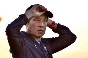 HLV Nishino: 'Tất cả sẽ thấy đẳng cấp của U23 Thái Lan'