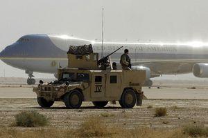 Căn cứ Mỹ bị tấn công rộng lớn và tiện nghi như một thị trấn