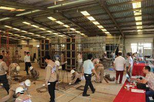 Căng thẳng tại Trung Đông: Sơ tán lao động Việt Nam khi diễn biến xấu xảy ra