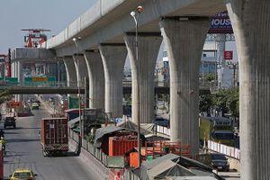 Chính phủ Thái Lan phê chuẩn ngân sách tài khóa 2021