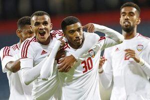 U23 Việt Nam 'kỵ rơ' U23 UAE