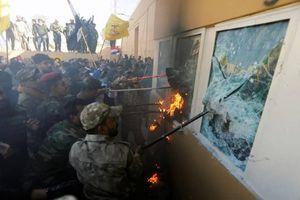 Quốc hội Iraq: Quyết định trục xuất lực lượng quân sự nước ngoài