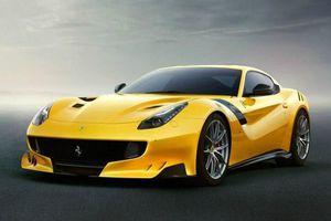 Bảng giá ô tô Ferrari mới nhất tháng 1/2020: LaFerrari cao chót vót 1,420 triệu USD
