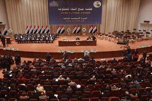 Đáp lại yêu cầu của Quốc hội Iraq, NATO và một số nước lên tiếng về việc rút quân
