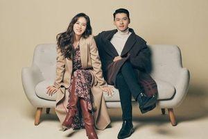 Hyun Bin và Son Ye Jin lên tiếng về tin đồn kết hôn