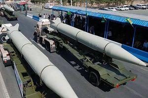 Lầu Năm Góc: Iran còn sở hữu hơn 2.000 tên lửa đạn đạo sau vụ tấn công