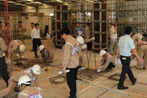 Yêu cầu có phương án bảo vệ người lao động Việt Nam ở Trung Đông